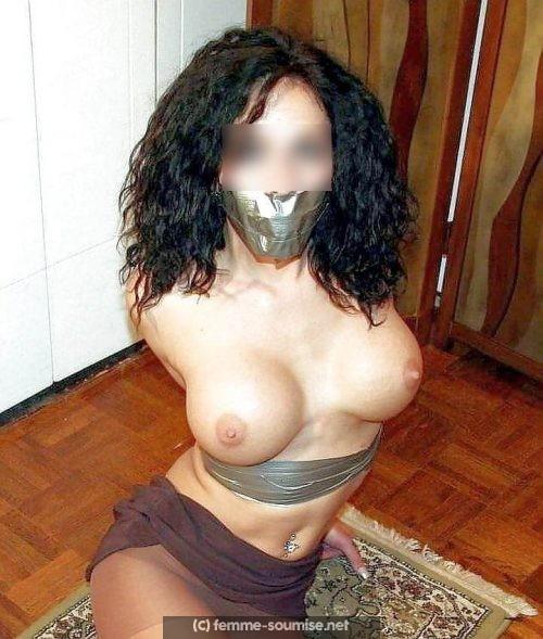 Ma femme est punie, je lui cherche un amant dominant pour une nuit